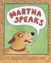 Marthaspeaks